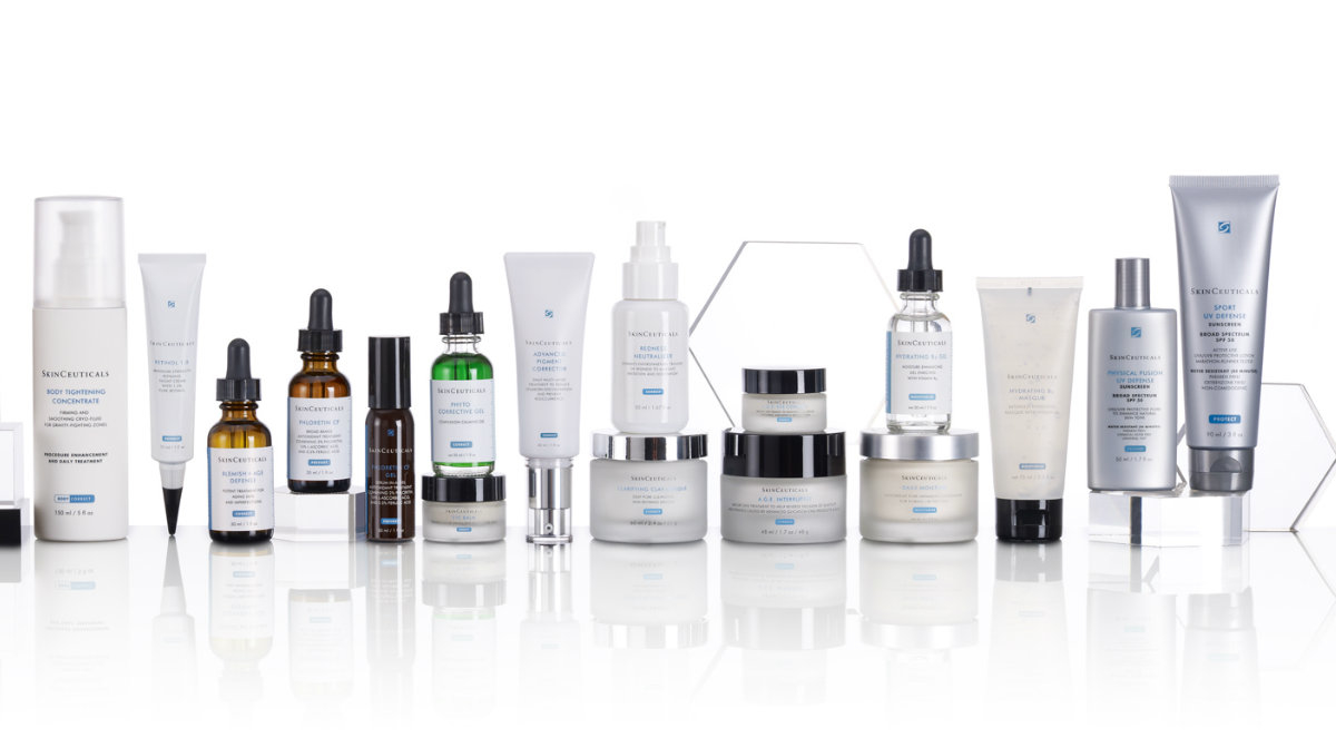 Medical Grade Skin Care Products Advanced Laser Medspa